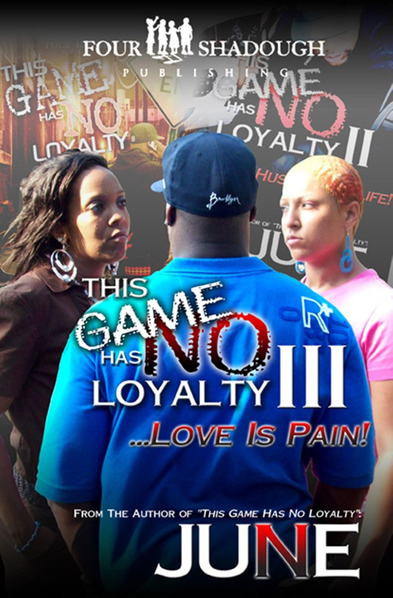 This Game Has No Loyalty III: Love is Pain