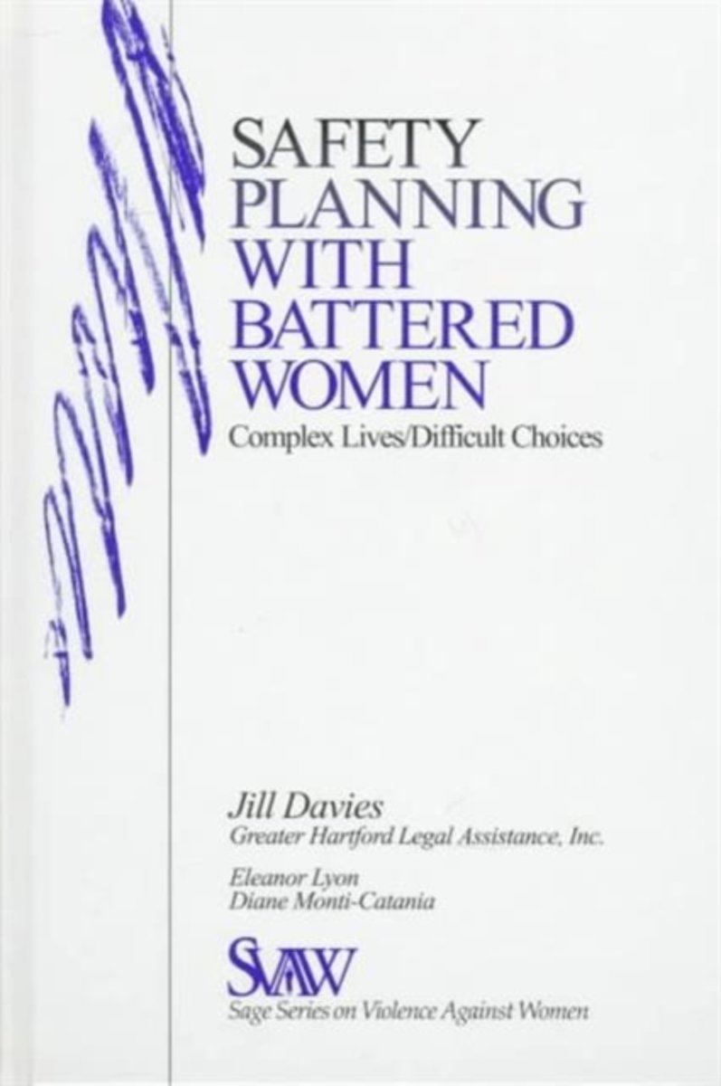 Safety Planning with Battered Women