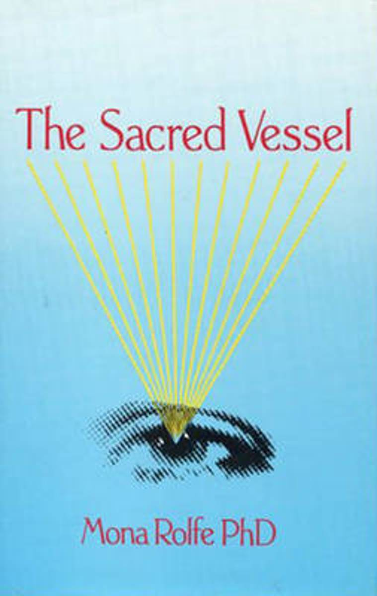 The Sacred Vessel