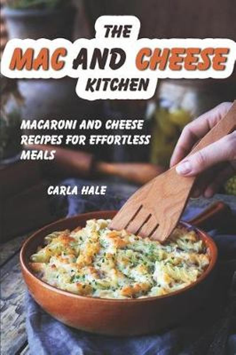 The Mac and Cheese Kitchen