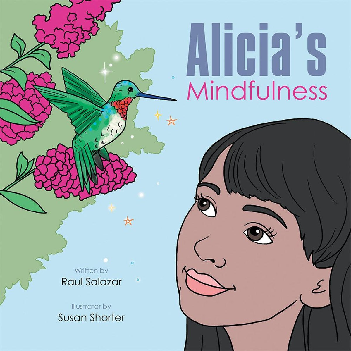 Alicia'S Mindfulness