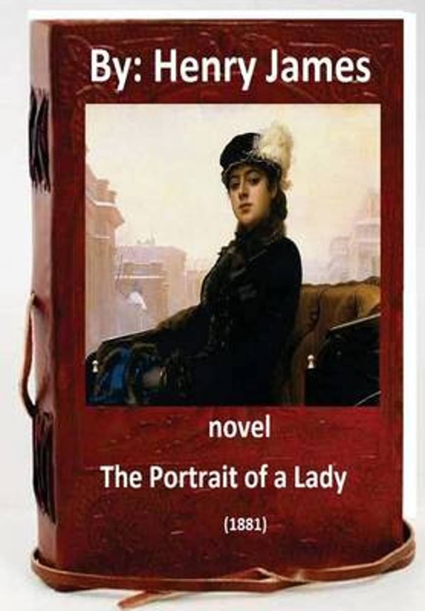 The Portrait of a Lady (1881) Novel by