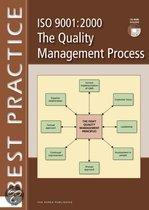 ISO 9001:2000 - the quality management process image