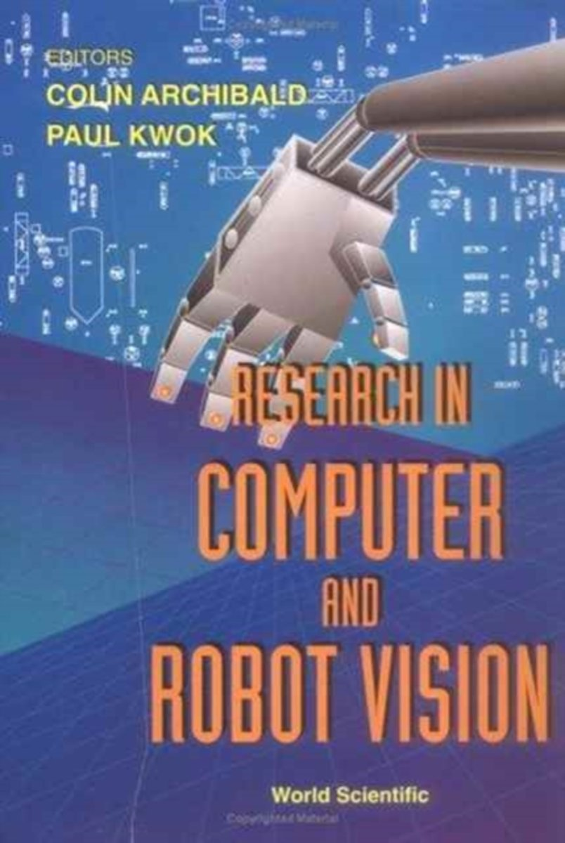 Research In Computer And Robot Vision