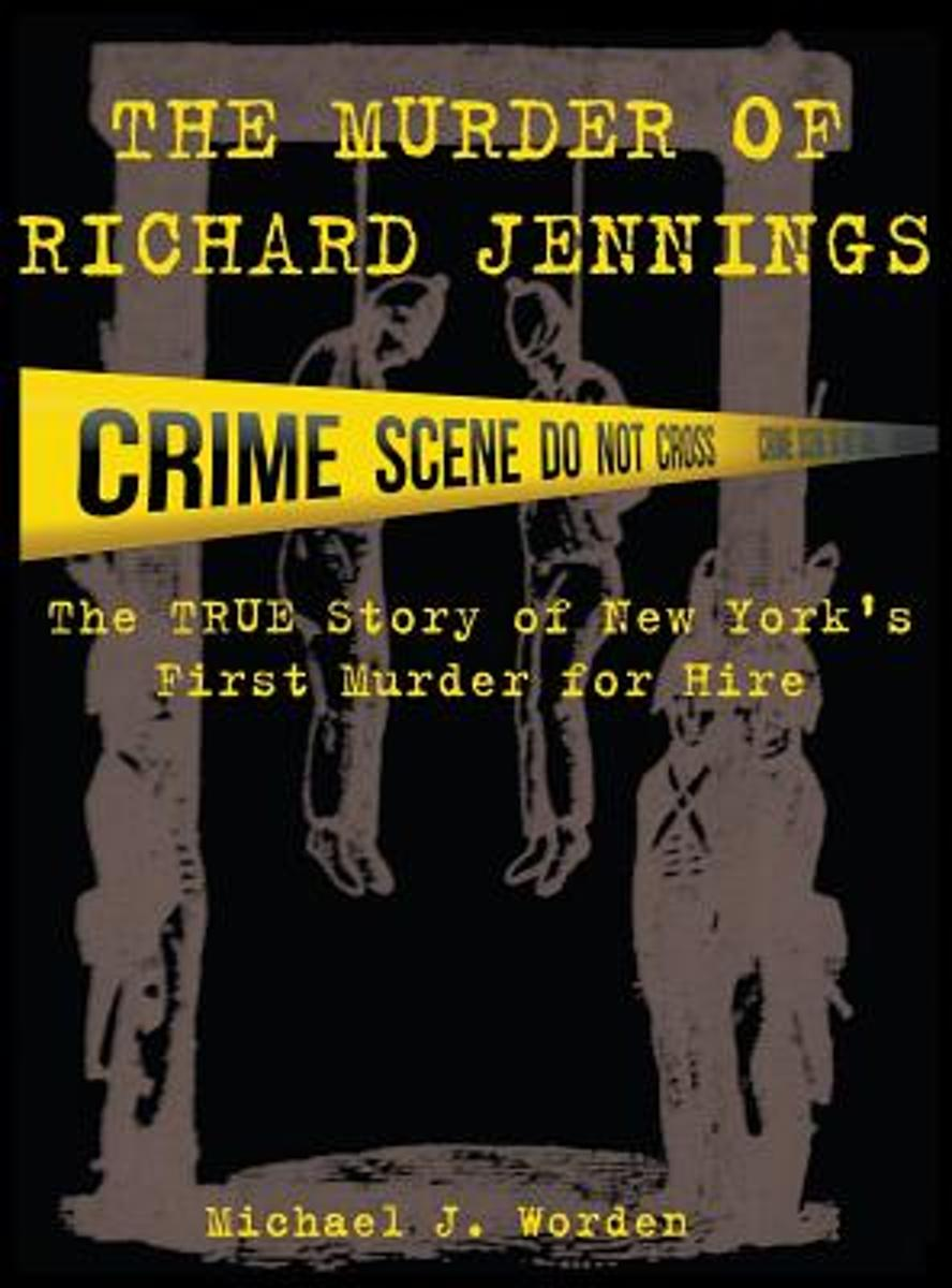 The Murder of Richard Jennings