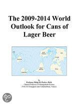 The 2009-2014 World Outlook for Cans of Lager Beer