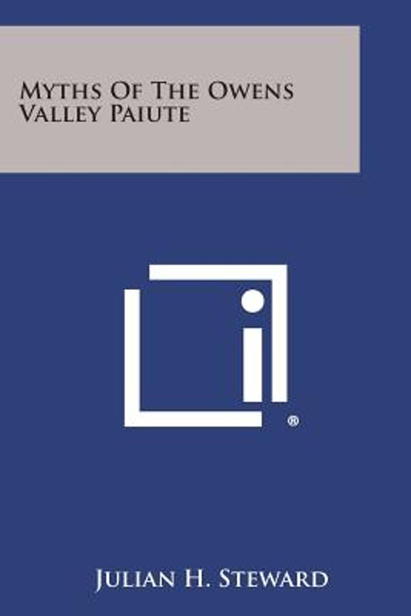 Myths of the Owens Valley Paiute