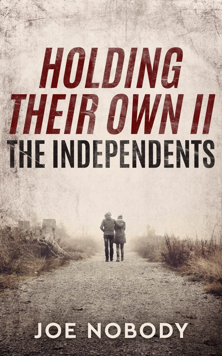 Holding Their Own II