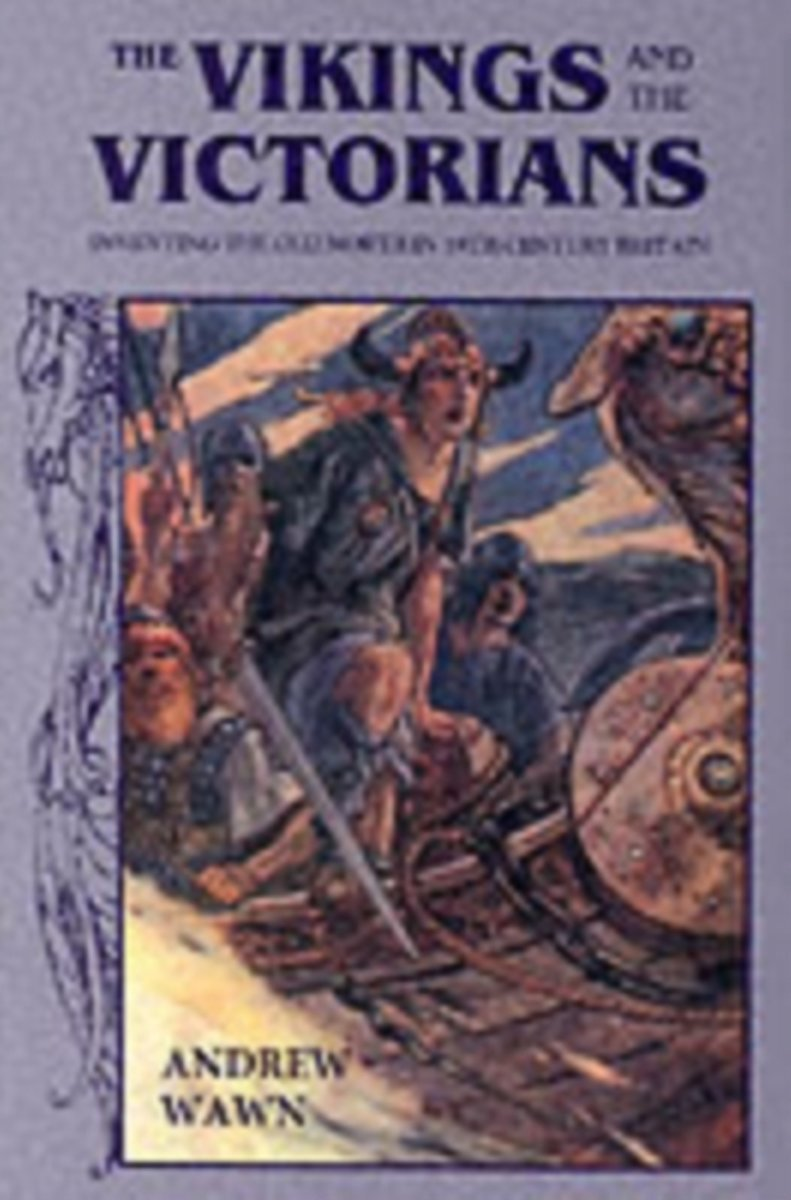 The Vikings and the Victorians