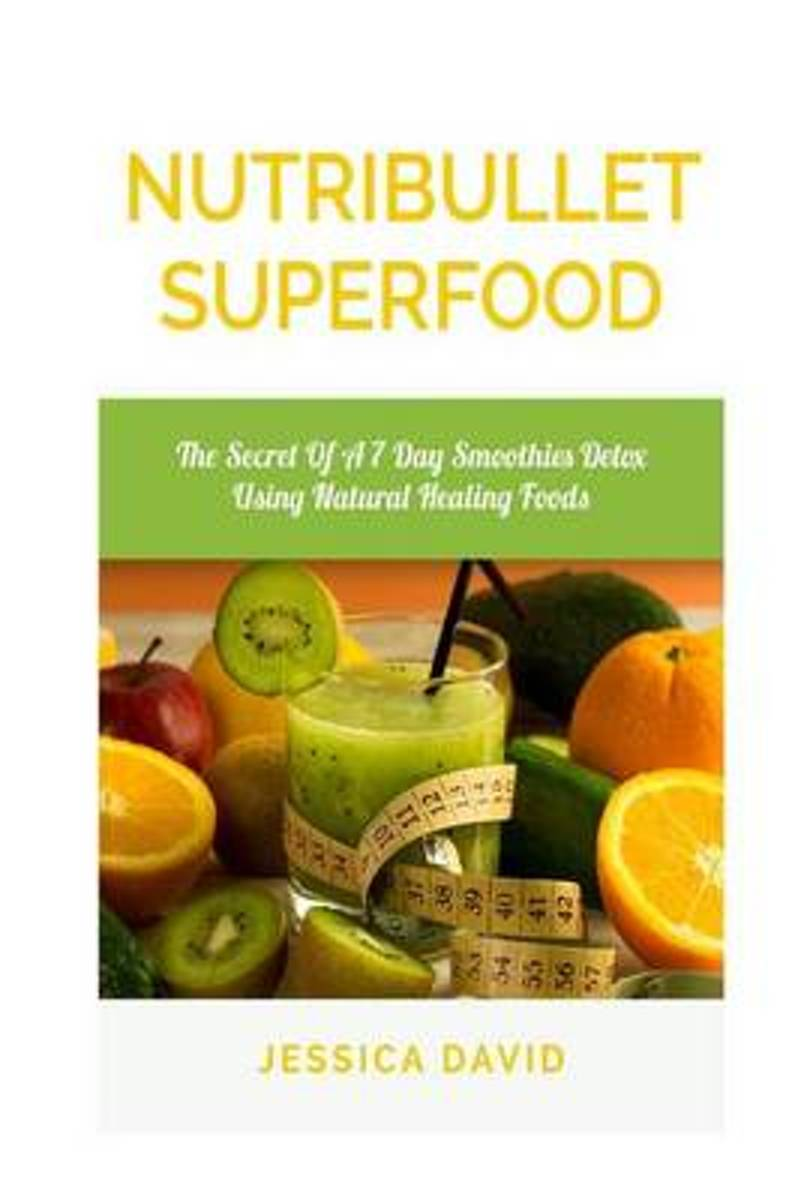 Nutribullet Superfood