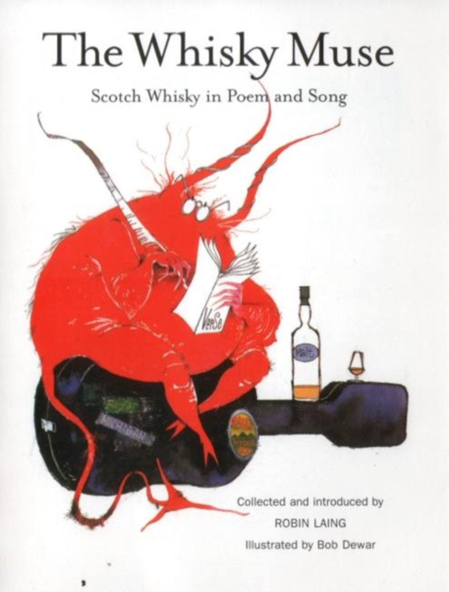 The Whisky Muse