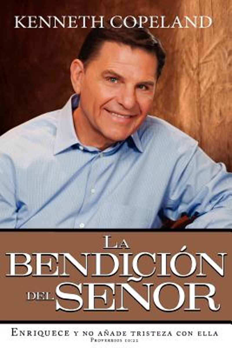 The Blessing of the Lord It Makes Rich and He Adds No Sorrow with It Spanish Paperback