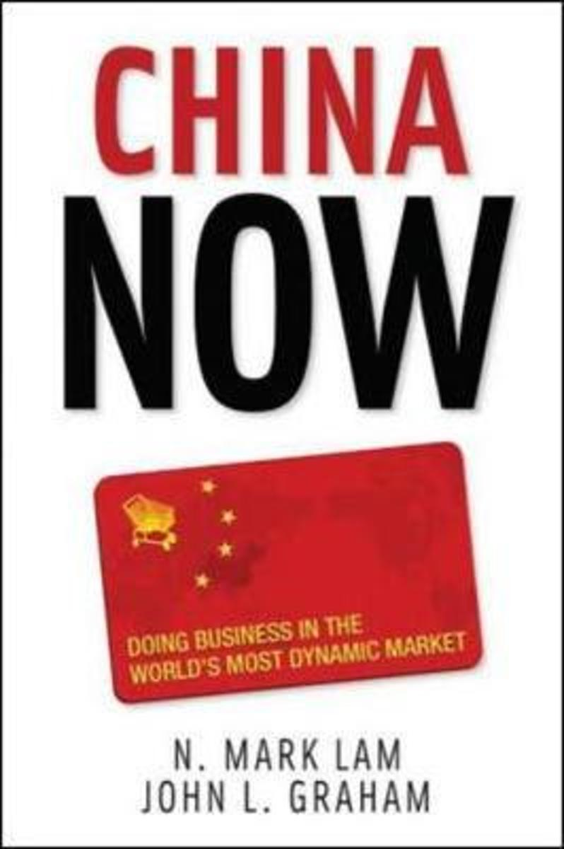 China Now
