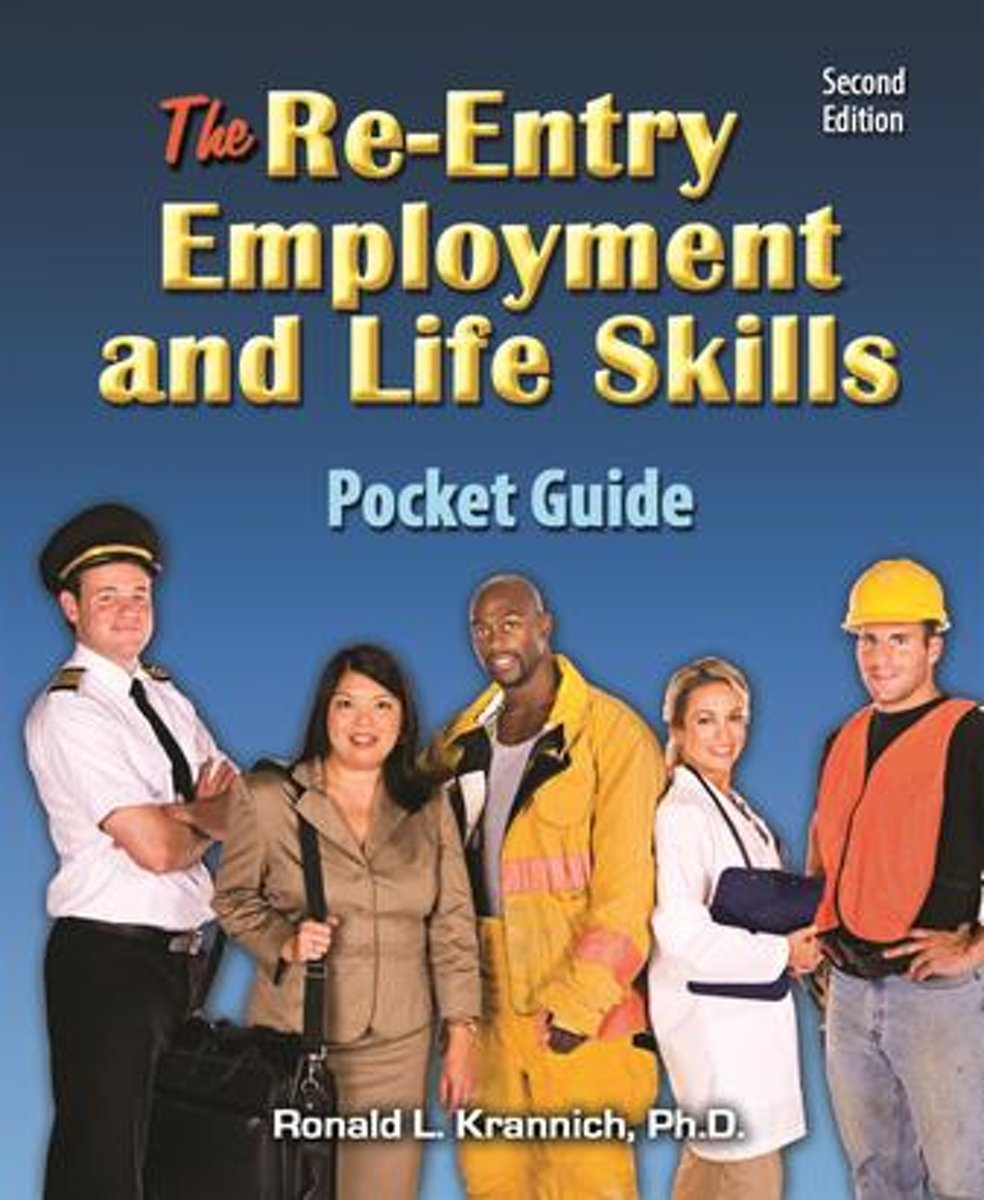 The Re-Entry Employment and Life Skills Pocket Guide