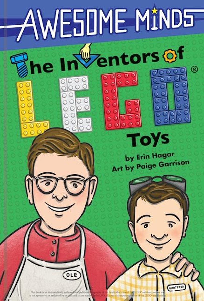 The Inventors of LEGO® Toys
