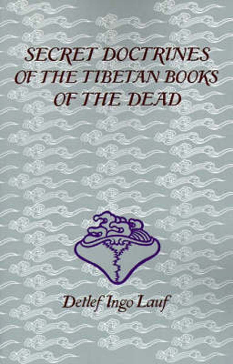 Secret Doctrines Tibetan Bk