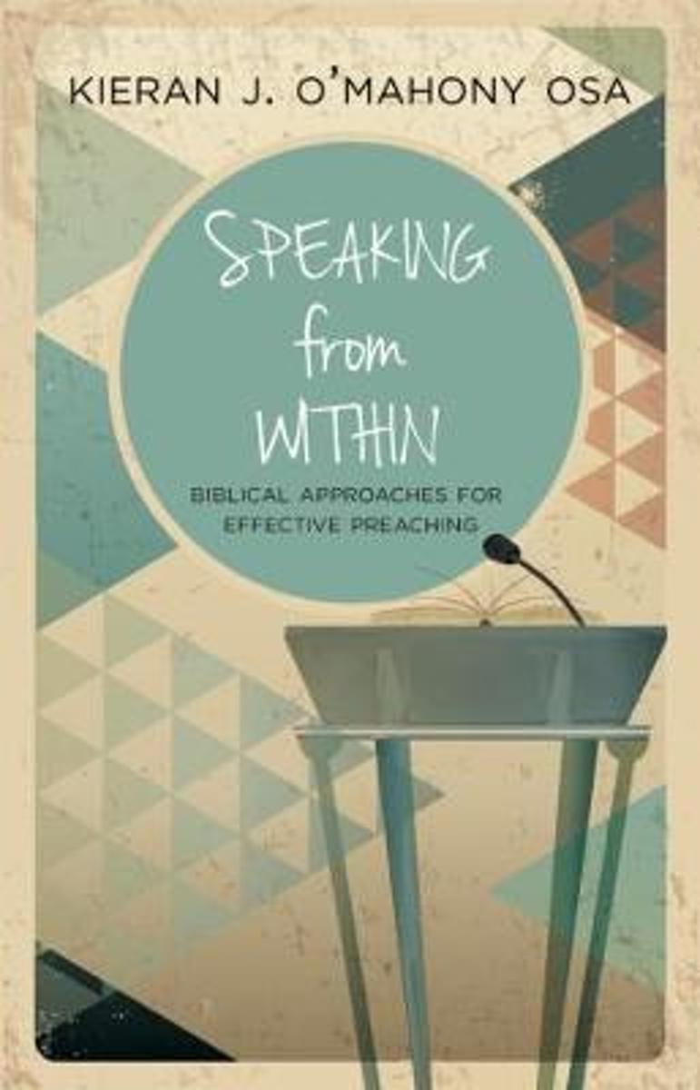 Speaking from Within