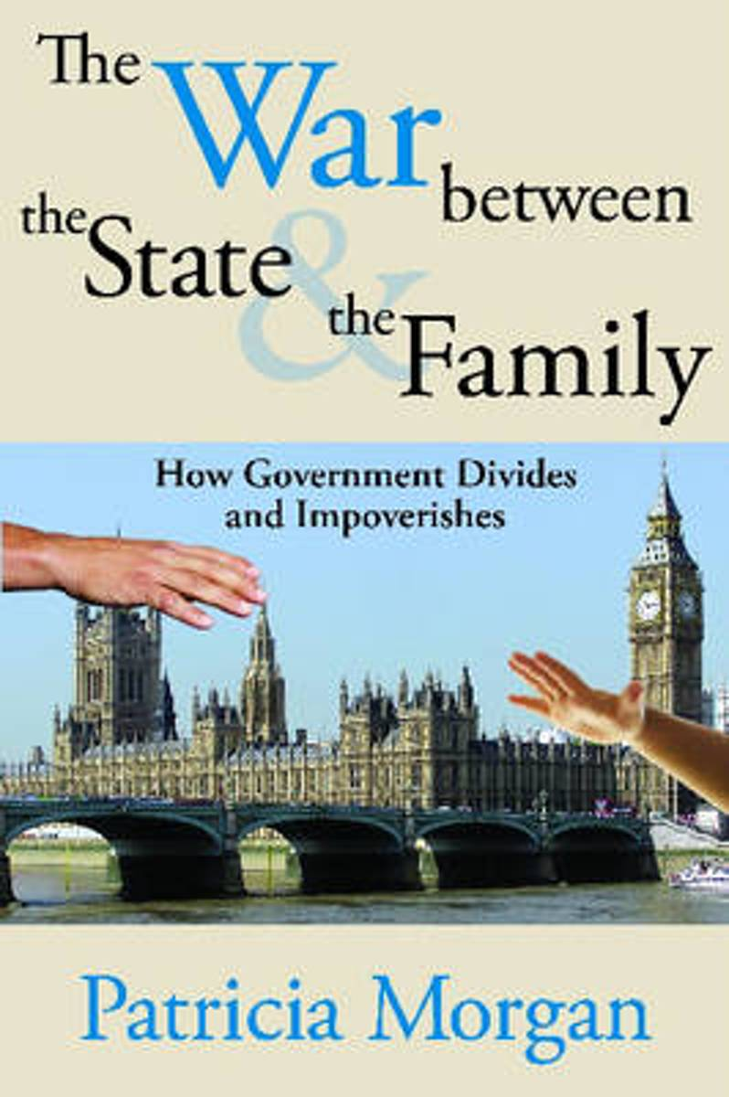 The War Between the State and the Family