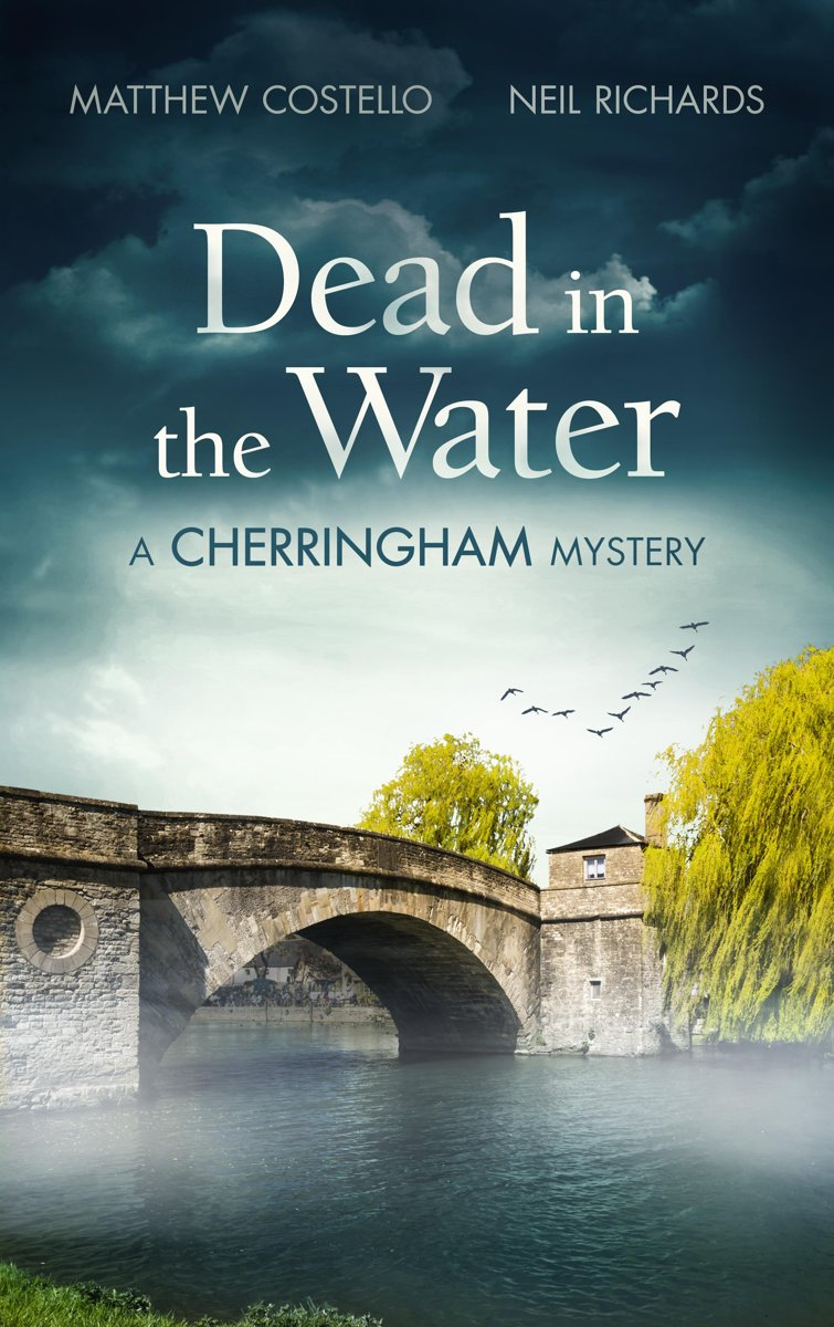 Dead in the Water image