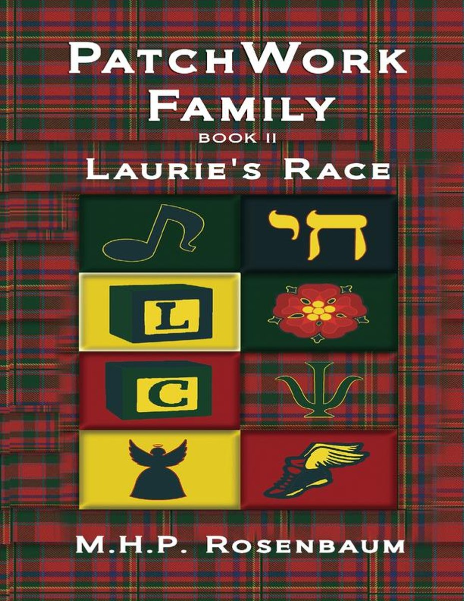 Patchwork Family Book II: Laurie's Race