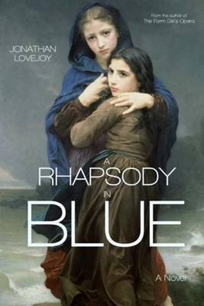 A Rhapsody in Blue