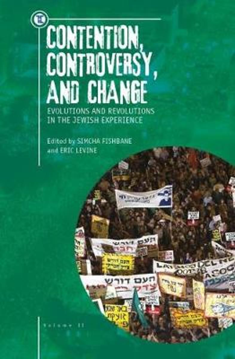 Contention, Controversy, and Change