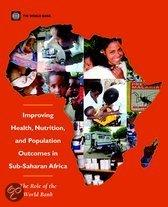 Improving Health, Nutrition and Population Outcomes in Sub-Saharan Africa