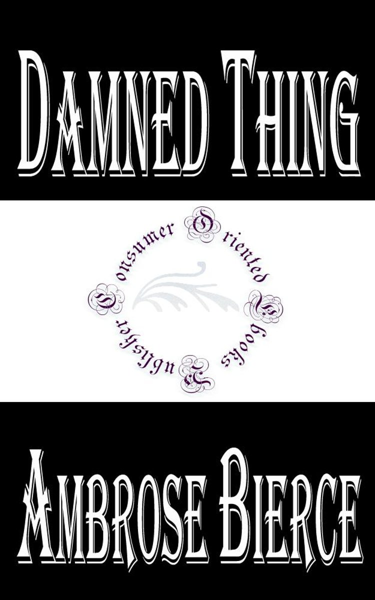Damned Thing