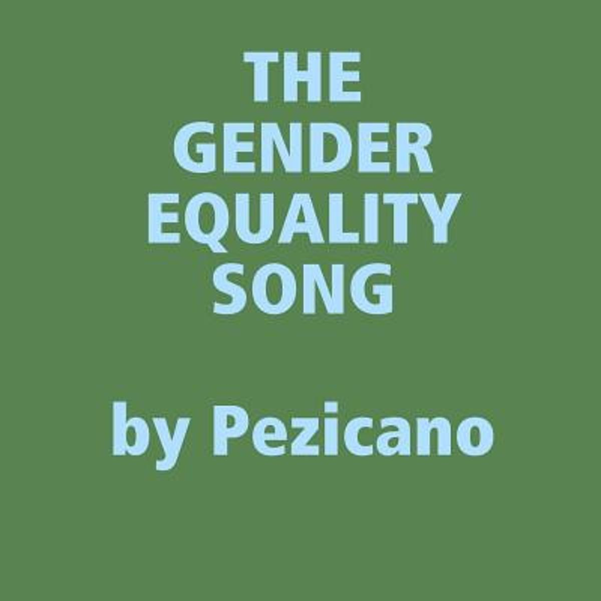 The Gender Equality Song