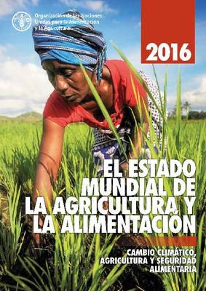The State of Food and Agriculture 2016 (Chinese)