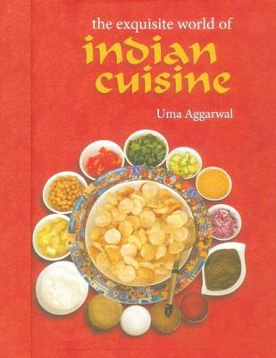 Exquiste World of Indian Cuisine