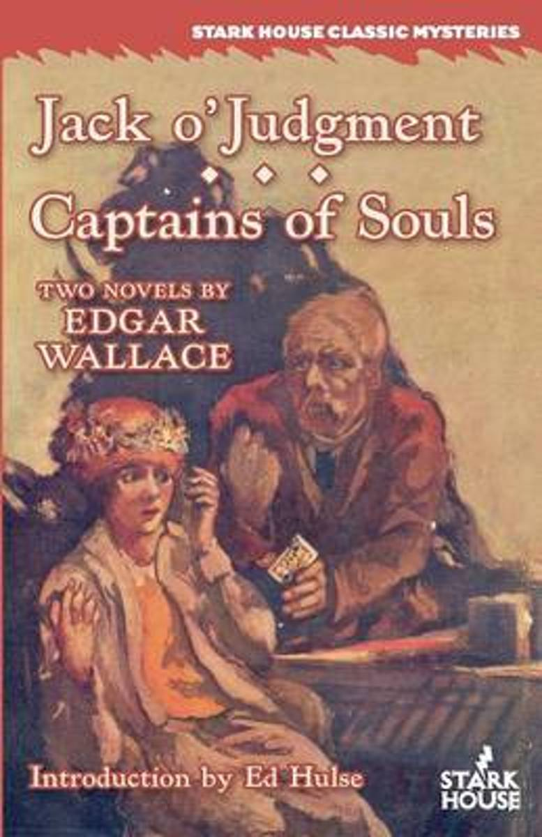 Jack O'Judgment / Captains of Souls