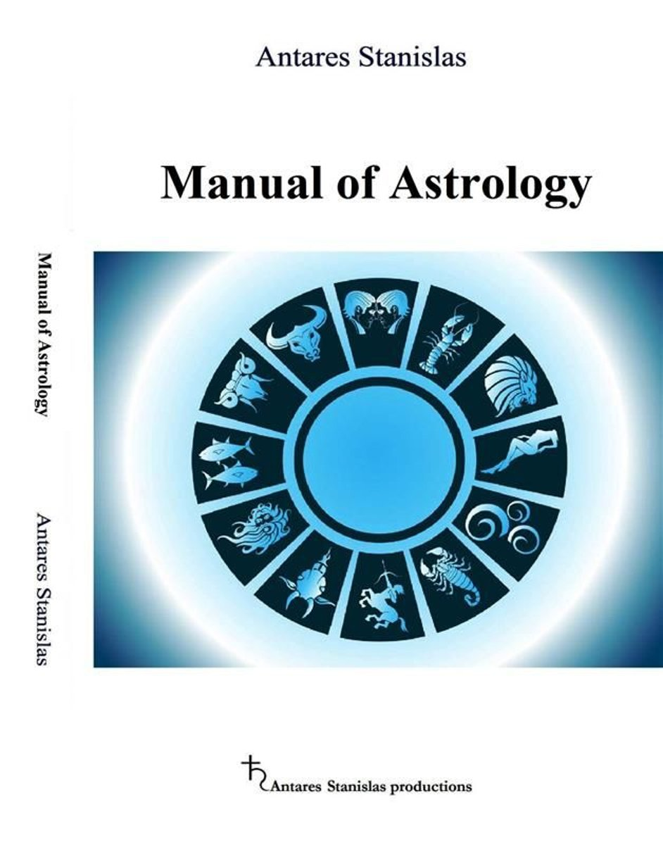 Manual of Astrology