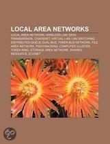 Local Area Networks: Local Area Network,