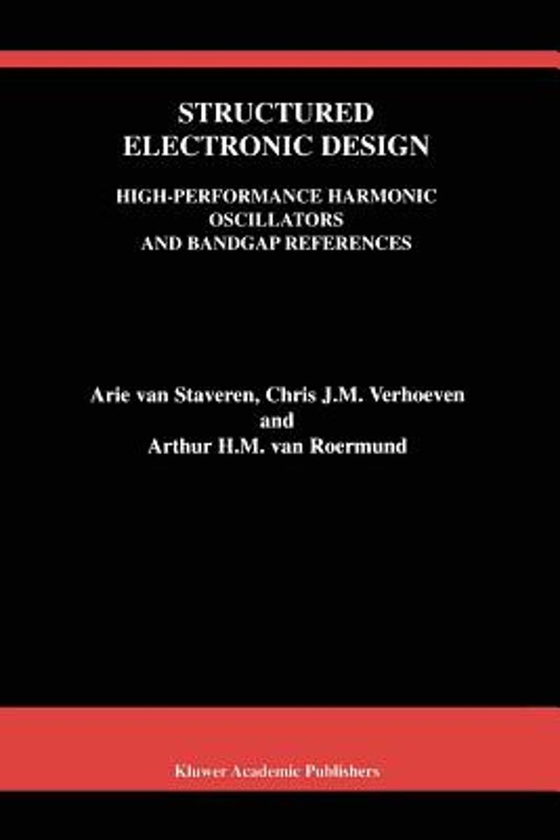 Structured Electronic Design