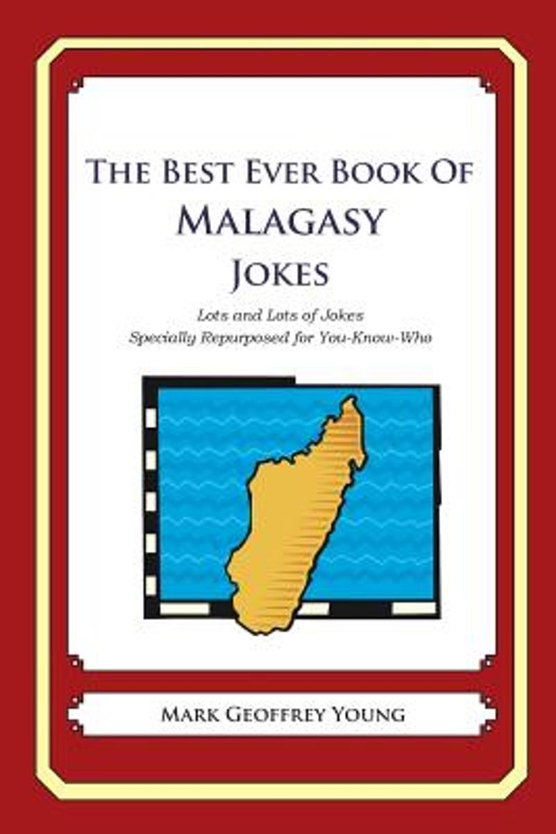 The Best Ever Book of Malagasy Jokes