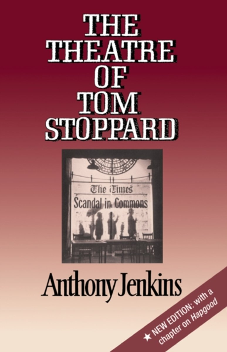 The Theatre of Tom Stoppard