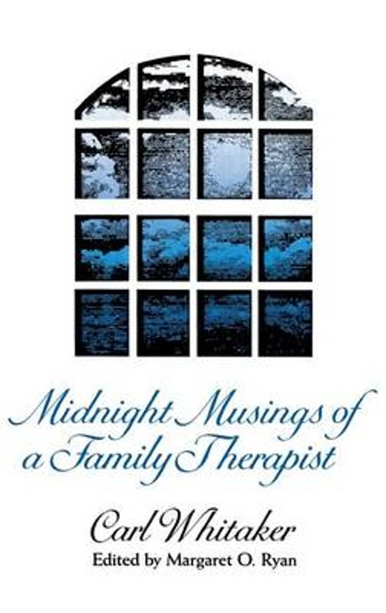 Midnight Musings of a Family Therapist