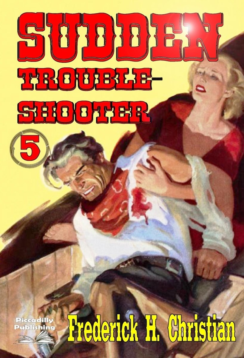 Sudden 5: Sudden - Troubleshooter