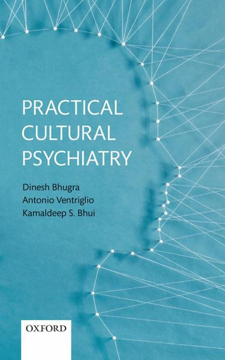 Practical Cultural Psychiatry