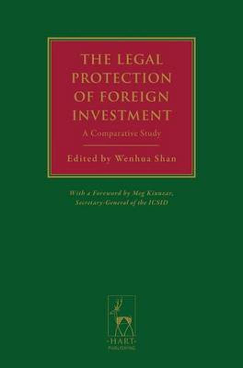 The Legal Protection of Foreign Investment
