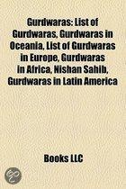 Gurdwaras: List Of Gurdwaras, Gurdwaras In Oceania, List Of Gurdwaras In Europe, Gurdwaras In Africa, Nishan Sahib, Gurdwaras In
