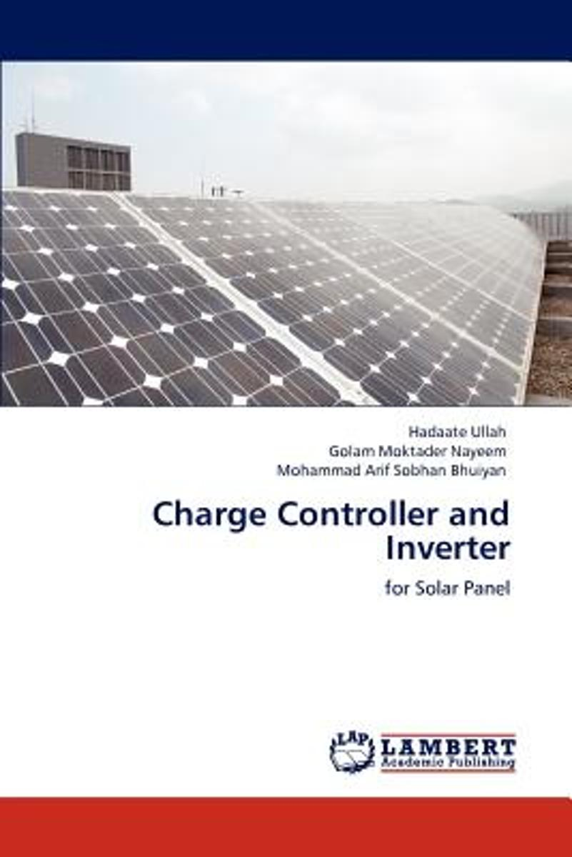 Charge Controller and Inverter