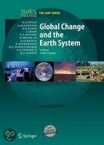 Global Change and the Earth System
