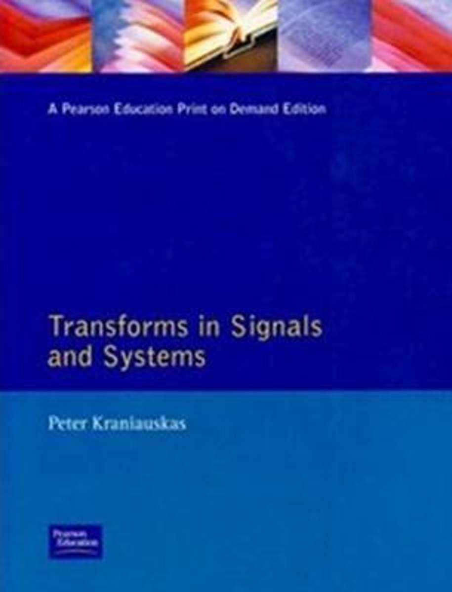 Transforms in Signals & Systems