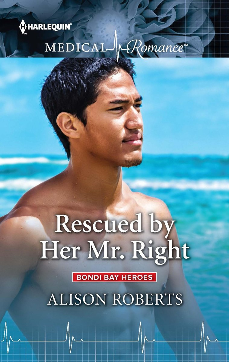 Rescued by Her Mr. Right