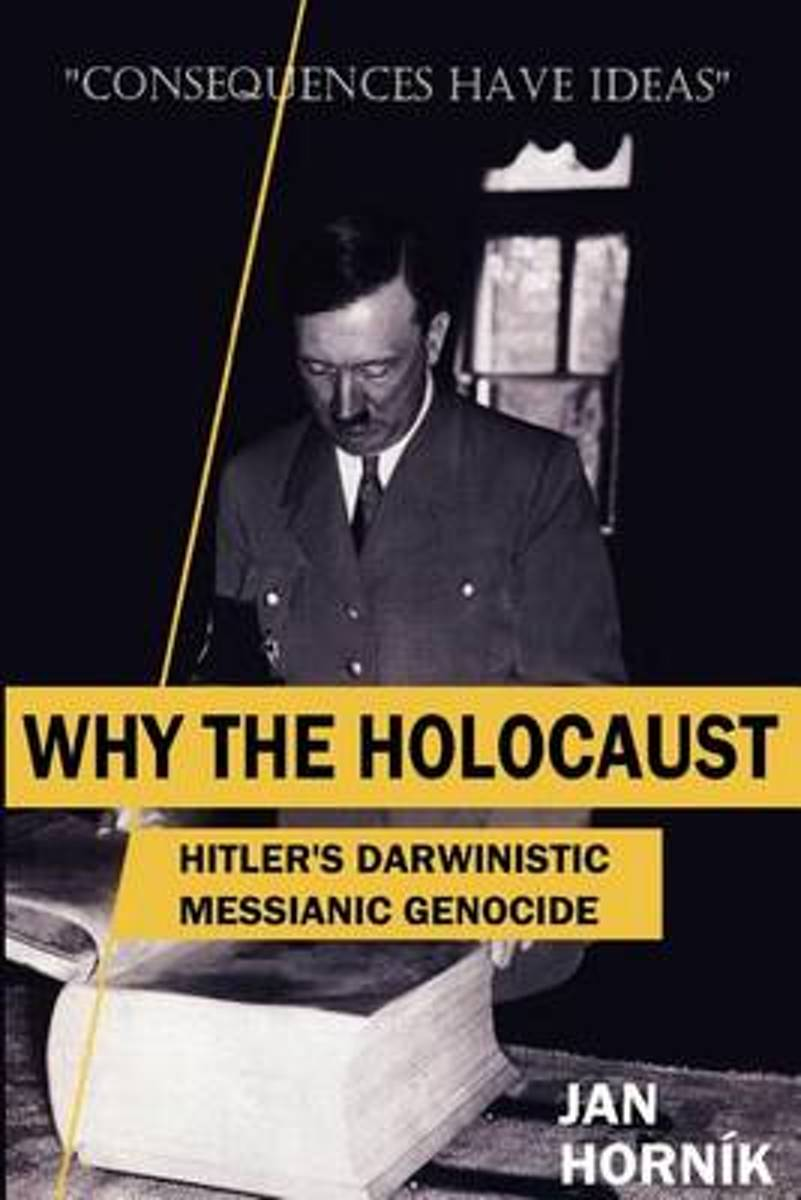 Why the Holocaust
