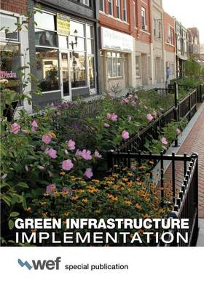 Green Infrastructure Implementation