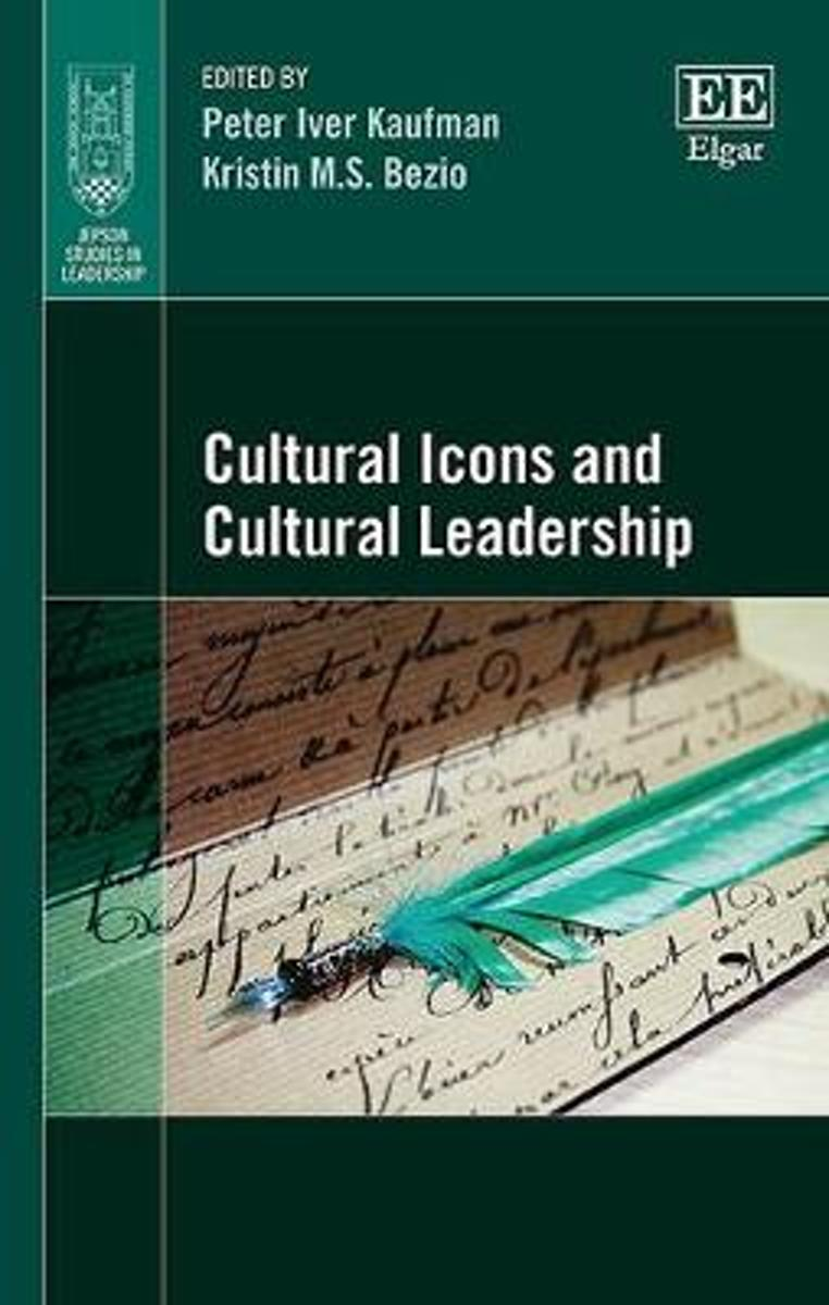 Cultural Icons and Cultural Leadership