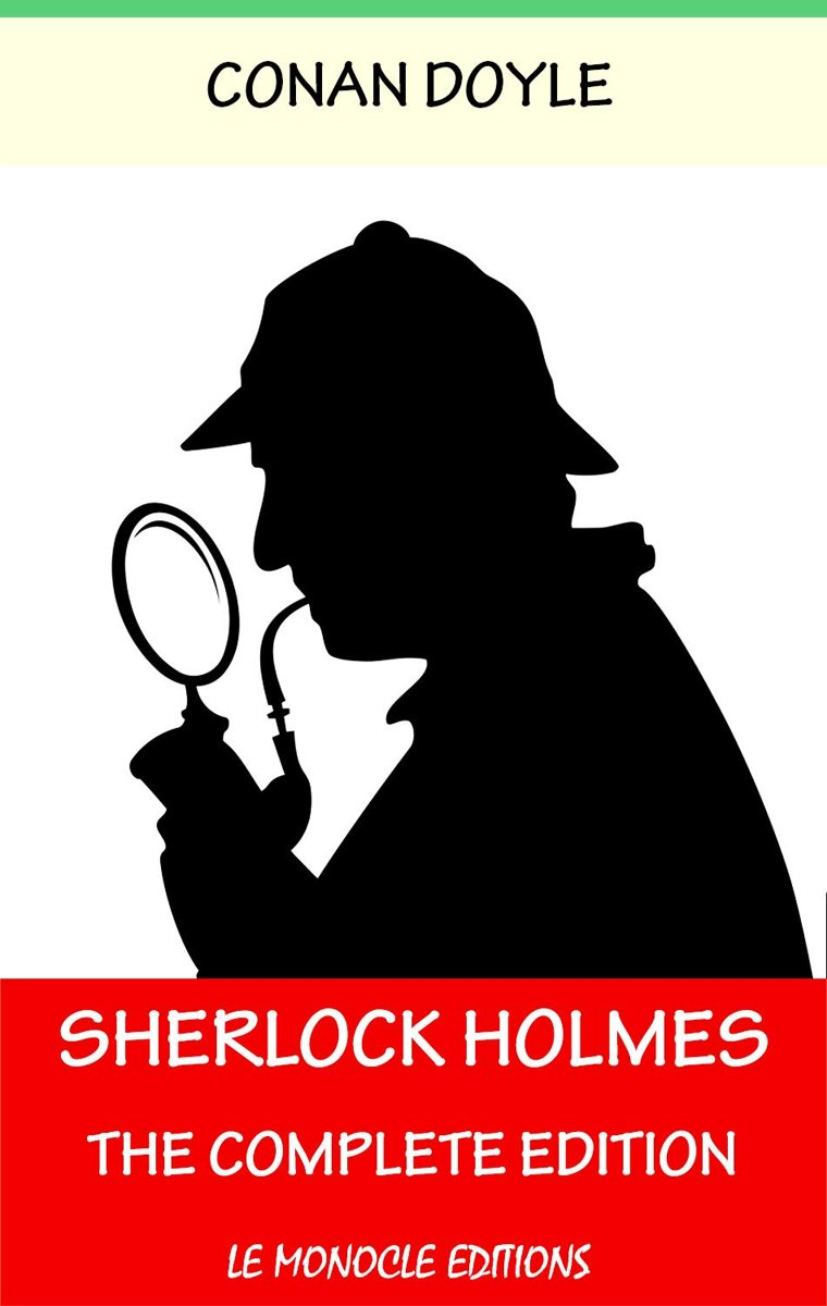 Sherlock Holmes - The Complete Collection